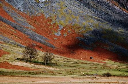 Glencoe colour