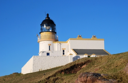 Simply Stoer Head Lighthouse