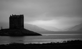 Dark Castle Stalker