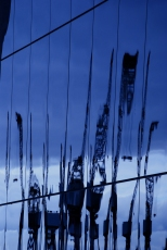 Thought I would share a little Glaswegian abstract - this is the magnificent Riverside museum being used to reflect the cranes of Yarrows Shipyard (BAE Systems) - keep your eyes peeled I have arguably my best ever photograph in the pipeline and I would hate for you to miss it - Have a great weekend!