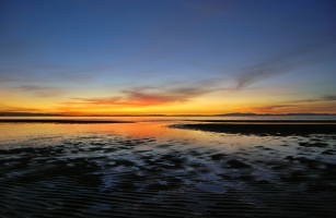 """This is an archive repost from the """"Burghead Sunset Sessions"""" a seminal week in November 2011 where I witnessed several wonderful sunsets in the same week."""