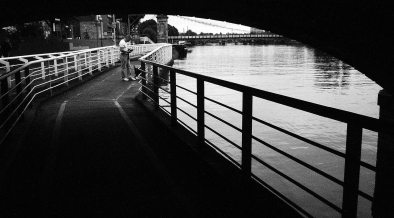 Photographer Captured