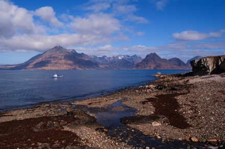 Classic Scotland nothing more to say - on sale at Photo4me.com