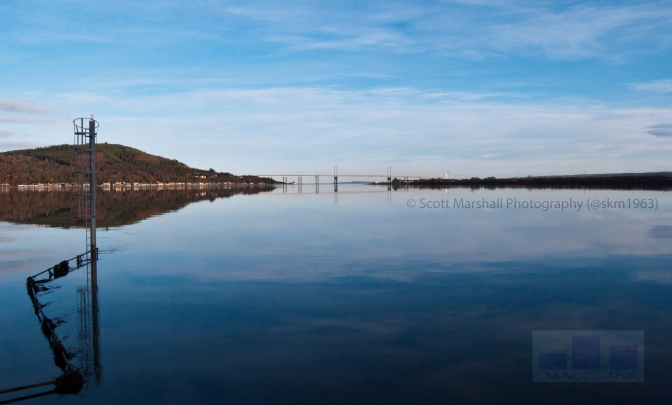 A Bridge to Far (Kessock)
