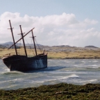 The Fate of the Lady Elizabeth