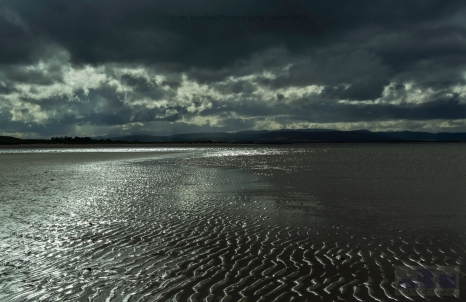 This was one of those locations which has an immediate impact on you. Our first visit - tide was out light was special but couldn't spend too long as we had to get back - but one thing was for certain - I'll be back sorry cant tell you where it is - we all need some special places - enjoy