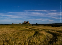 The weather over the past week or so has cast me in to the summer archives with a view to reminding us what a wonderful summer it was arguably as good as I recall from my childhood which was back in 1977. The date I have shared at what stage of life I find myself. Prior to this summer I had only captured one image of Duffus Castle which I was happy with - now I have close to double figures. I wonder if you agree with me that once more Duffus Castle has caught the imagination.