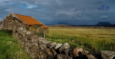 wonderful light at Inverpolly
