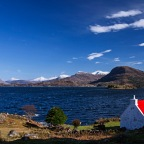 Postcard from Torridon