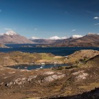 Three Lochs View