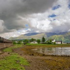 The Jacobite Corpach