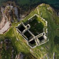 Above Castle Tioram