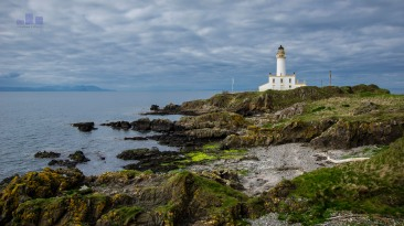 Turnberry on the Rocks