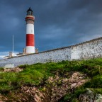 Buchan Ness – Scottish Lighthouse Series