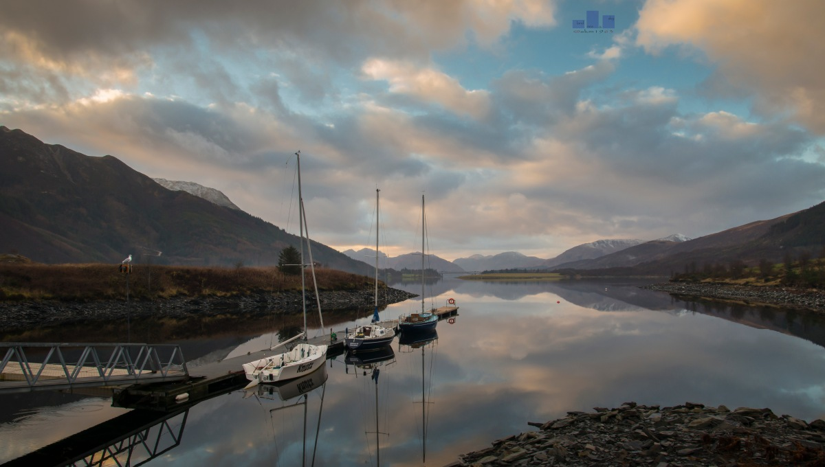 Loch Leven Anchorage