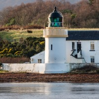 Scottish Lighthouse Series