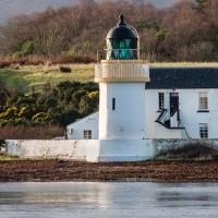 Scottish Lighthouse Series