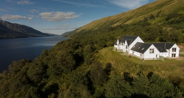 Highland Living Loch Lochy