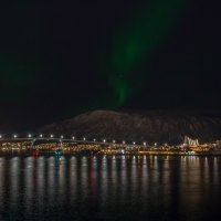 Norge ~ Finding the Light (Aurora Borealis)