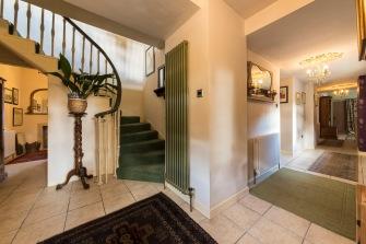 37a Hallway