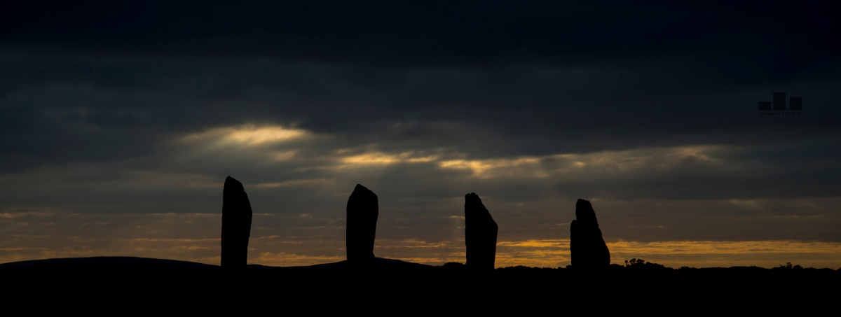 Brodgar Silhouette WM