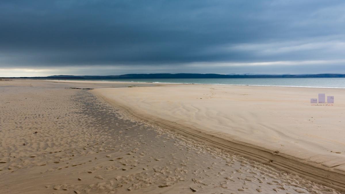 Nairn Beach WM