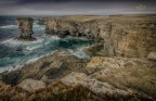 Yesnaby Castle – Sea Stack – Orkney