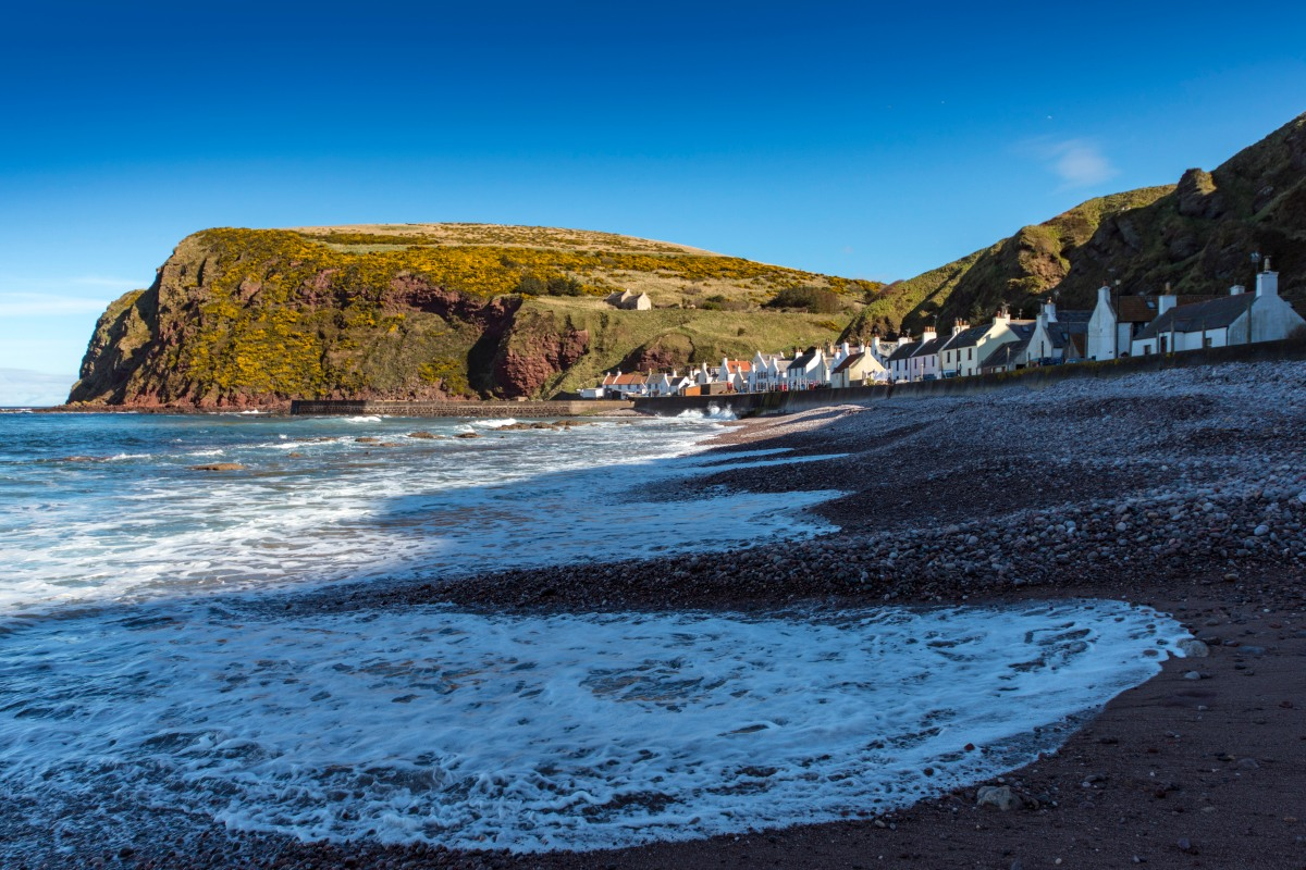 Pennan High Tide March