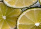 Slice of lime Darling!