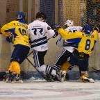 More Ice Battles