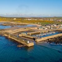 Moray Coast - Hopeman