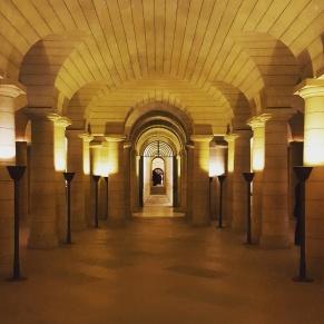 Pantheon Crypt