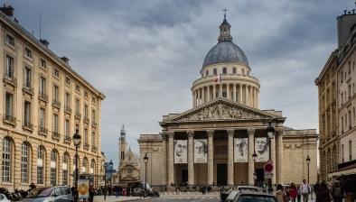 Pantheon View