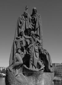 Charles Bridge Figure 3