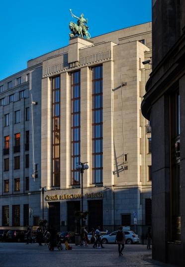 Ceska Narodini Banka
