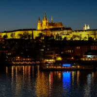 Prague - Rooftops