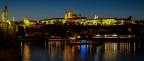 Prague – Rooftops