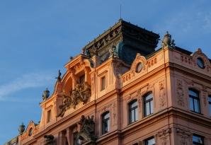 Prague Rooftops 3