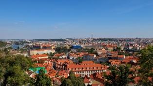 Prague View 4