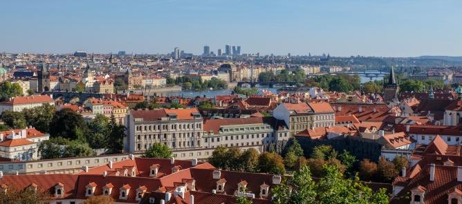 Prague View 5