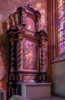 St Vitus colour