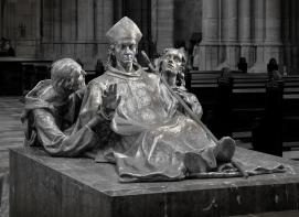 St Vitus Death