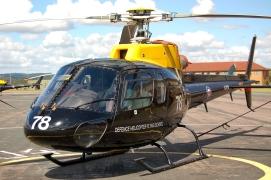 RAF SHawbury Defence Helicopter School