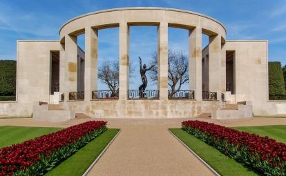 Omaha Memorial