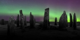 Callanish Aurora