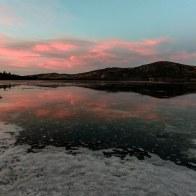 Loch Fleet Winter Light