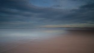 Lossiemouth East Subtle Light