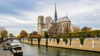 Notre Dame Overview 2