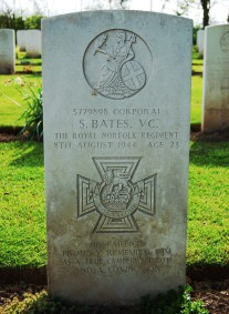 Bates VC