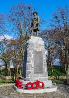 Forres War Memorial